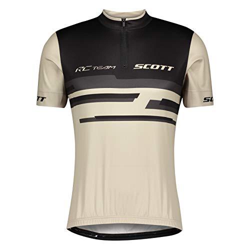 Scott RC Team 20 2021 - Maillot corto para ciclismo (talla S,...