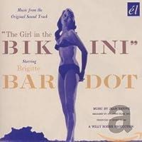 The Girl in the Bikini [Original Sound Track]