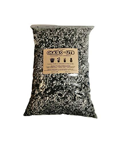Charc-Lite - Mezcla de carbón vegetal para plantas de interior