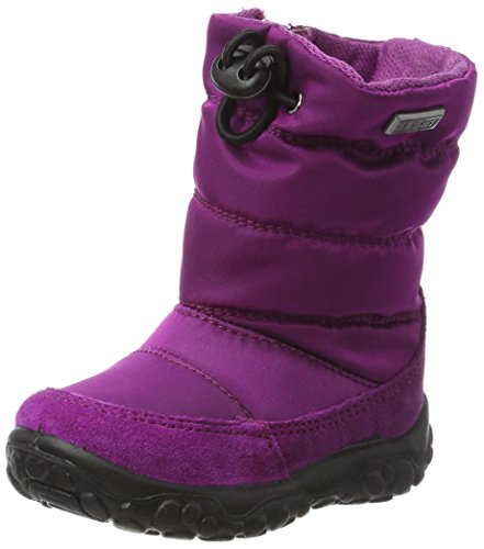 Naturino Mädchen POZNURR Klassische Stiefel, Pink (Ciclamino), 20 EU