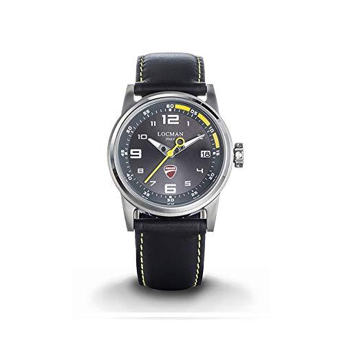 Orologio Locman Ducati d106a07s-00gyypky