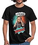 Spreadshirt The Big Bang Theory Sheldon Head Will