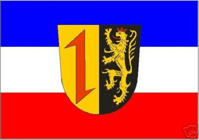 Fahne Mannheim Stadt Flagge Grösse 1,50x0,90m