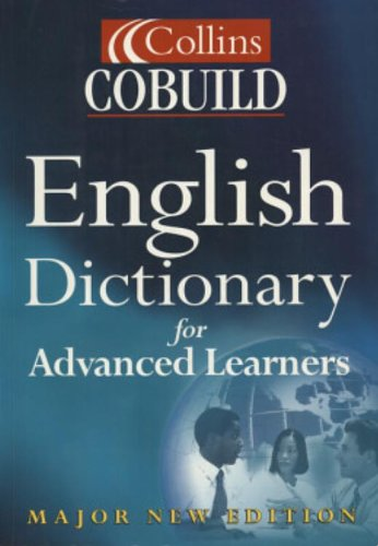 Collins Cobuild English Dictionary for Advanced Learnersの詳細を見る