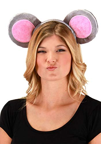 Mouse Adult Costume Kit