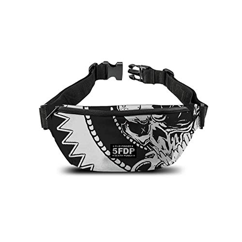 Five Finger Death Punch - Bum Bag - Knuckle
