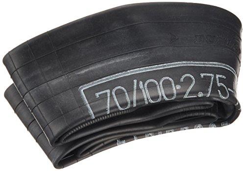 DUNLOP(ダンロップ)バイクタイヤチューブ 2.75-14 バルブ形状:TR4 リム径:14インチ 133541 二輪 オートバイ用