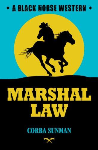 Marshal Law (English Edition)