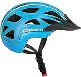 Casco Activ 2 Junior Blau Fahrradhelm, Größe: S