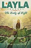 LAYLA Journal: Rajab Edition - Lady of Light (English Edition)...