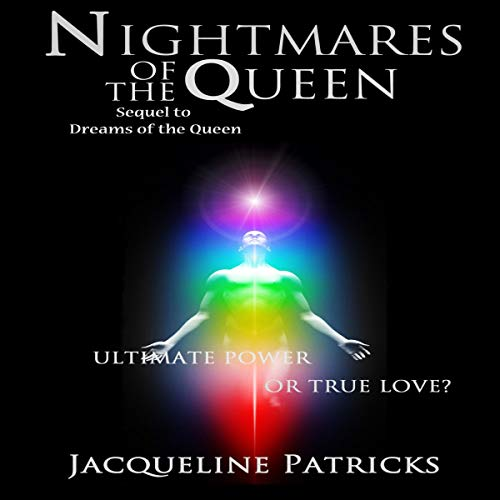 Nightmares of the Queen cover art