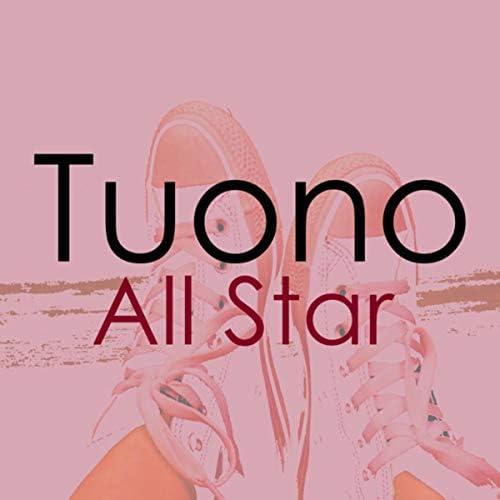 Tuono feat. Gvbriel