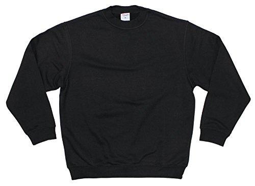 MFH Sweatshirt - Noir - Noir - L