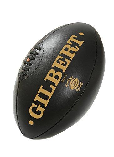Gilbert Unisex Vintage Ball, Dark tan, Größe 5