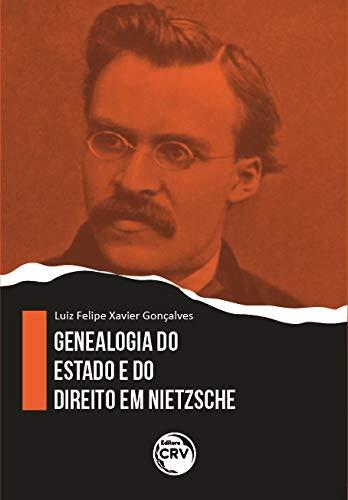 Genealogia do estado e do direito em Nietzsche