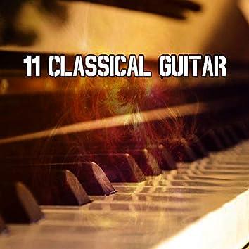 11 Classical Guitar