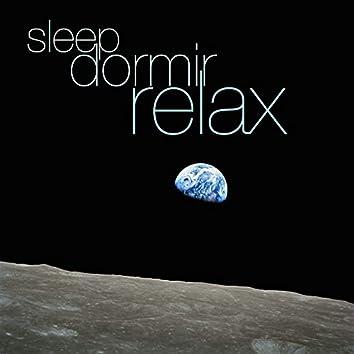 Sleep, Dormir, Relax