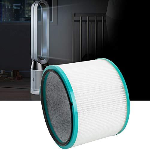 Home Luchtreiniger, Luchtreiniger Vervanging Filter Luchtreiniger Onderdeel Accessoires 15,7x21,5x21,5cm voor Dyson Luchtreiniger DP01/DP03/HP00/HP01/HP02/HP03