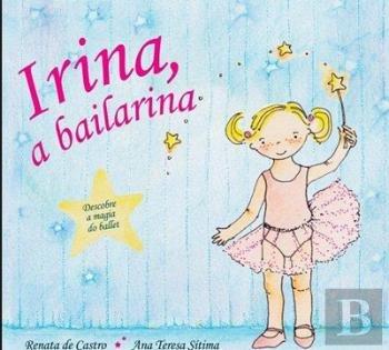 Irina, a Bailarina