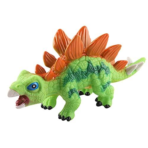 Wuayi - Juego de juguetes de dinosaurio para aliviar el estrés, para niños y adultos