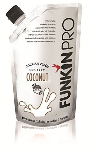 Funkin Coco Purée 1 Kg