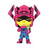 Pop! Jumbo Marvel Galactus with Silver Surfer (Black Light Version) 10