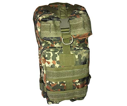 Mc Allister US Army Backpack Zero-Six 28 liter