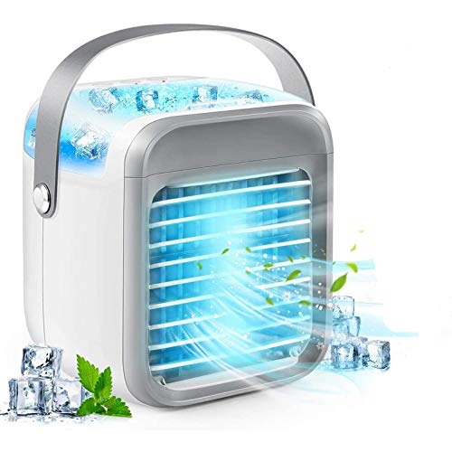 Air Conditioner, Mini Air Conditioner, Portable Air Conditioner 3-in-1 Air...