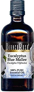 Eucalyptus Blue Mallee Essential Oil (3.40 oz, ZIN: 429107)