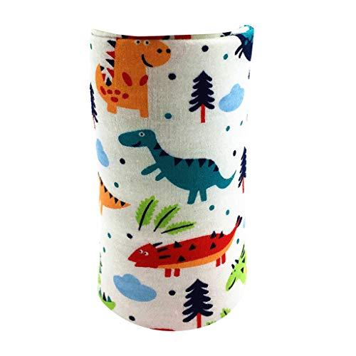 MagiDeal Flaschenwärmer für Unterwegs Babykostwärmer Flasche USB Heizung - Dinosaurier