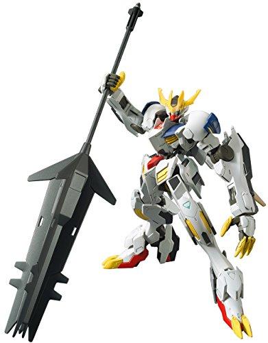 Bandai Hobby HG #33 Barbatos Lupus Rex Gundam IBO Modellbausatz (Maßstab 1:144)