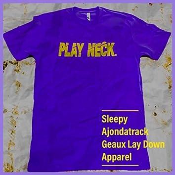 Play Neck.