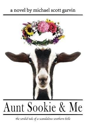 Aunt Sookie and Me