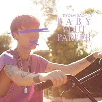 Baby Veut Parler