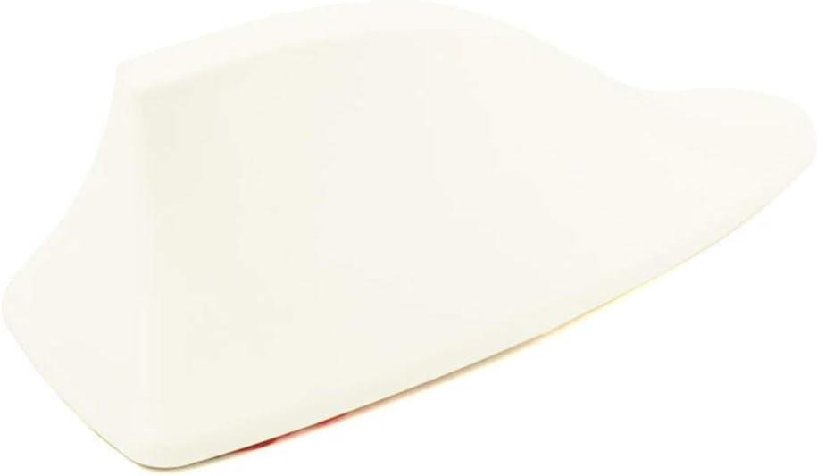 Fashionable MPOQZI Car Universal ABS Gifts Shark Fin Antenna