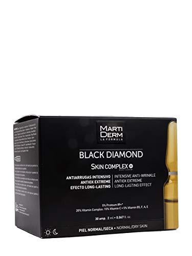 MARTIDERM BLACK DIAMOND SKIN COMPLEX 2 MLx30AMP + SERUM