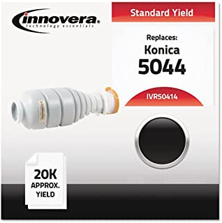 Innovera 50414 65023763 Compatible Toner, 20000 Page-Yield, Black
