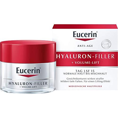 Eucerin Volume Filler Giorno Pelli Normalimiste - 50 ml