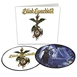 Blind Guardian - Imaginations From The Other Side (25Th Anniversary Edition) (Limited Edition) (Picture Vinyl) (2 LP-Vinilo)