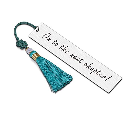 Graduation Bookmarks Gifts for Women Grad Christmas Birthday Gift Book Marks Markers Inspirational Gift for Kids Teens Girls Boys Students Daughter Son Friends Book Lovers Readers from Mom Dad