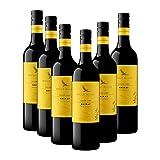 Wolf Blass Yellow Label Shiraz, Red Wine