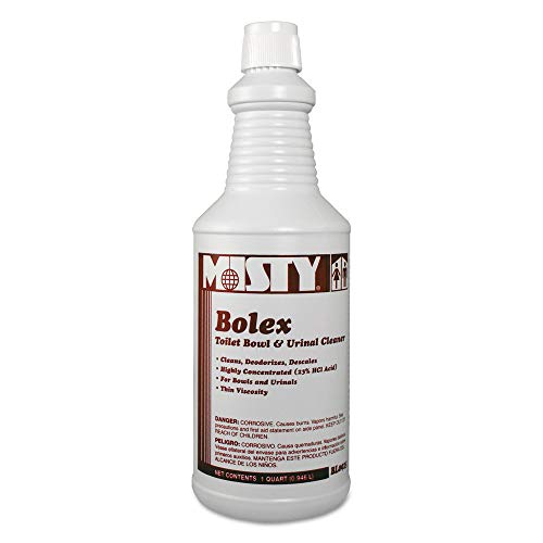 CLEANER,BWL,BOLEX,23%HCL