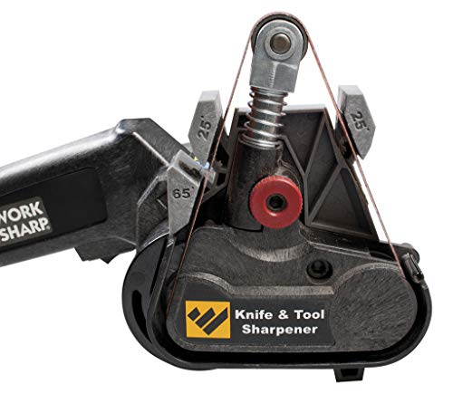 Knife and Tool Sharpener - 3