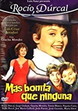 ROCIO DURCAL : MAS BONITA QUE NINGUNA[DVD Non-USA Format, Pal Region 2 import]