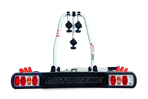 Autobike Portabicicletas