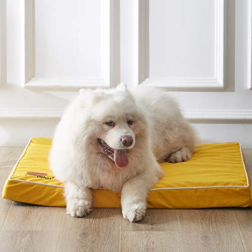 Dog Bed for Medium Large Dogs of Calming Cooling Foam $17.39 (40% OFF Deal)