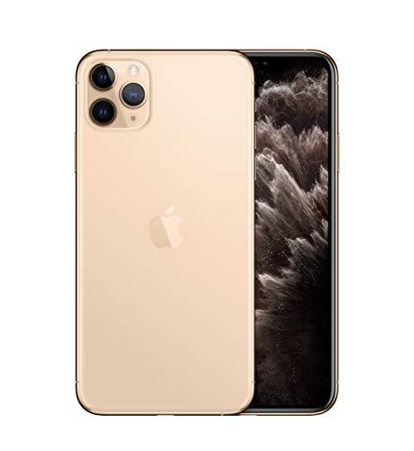 Iphone 11 Pro Max Apple Dourado, 256gb Desbloqueado - Mwhl2bz/a