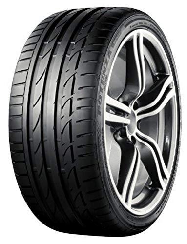Bridgestone Potenza S 001 - 225/55R17 97W - Neumático de Verano