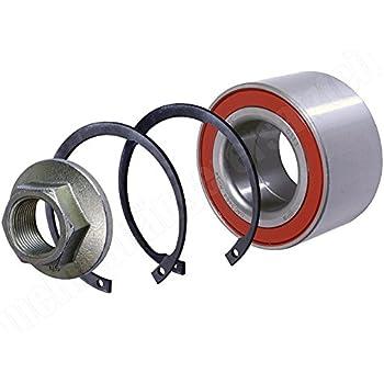 6703ZZ Doppel Metallabschirmung Ball Lager Laufwerke 6703z 17x23x4mm 5 Teile