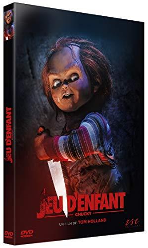 Jeu d'enfant (Chucky 1)